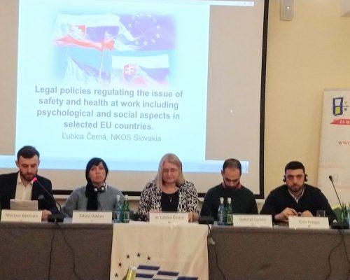 Seminár v Lubline 2020
